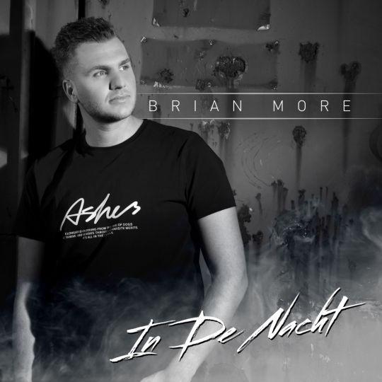 Coverafbeelding Brian More - In De Nacht