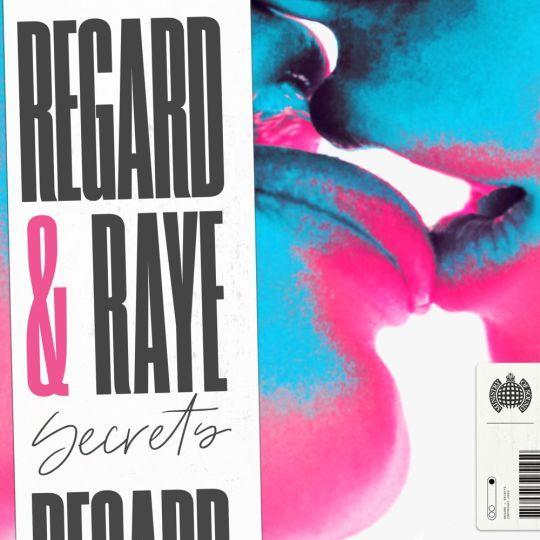 Coverafbeelding Secrets - Regard & Raye