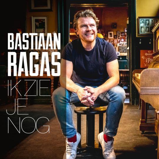 Coverafbeelding Bastiaan Ragas - Ik zie je nog