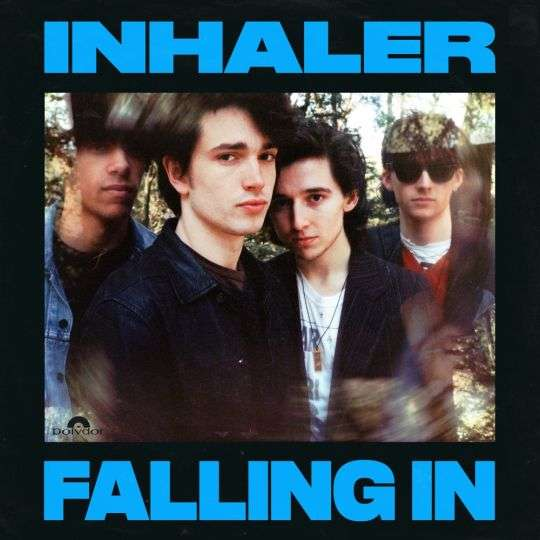 Coverafbeelding Inhaler - Falling in