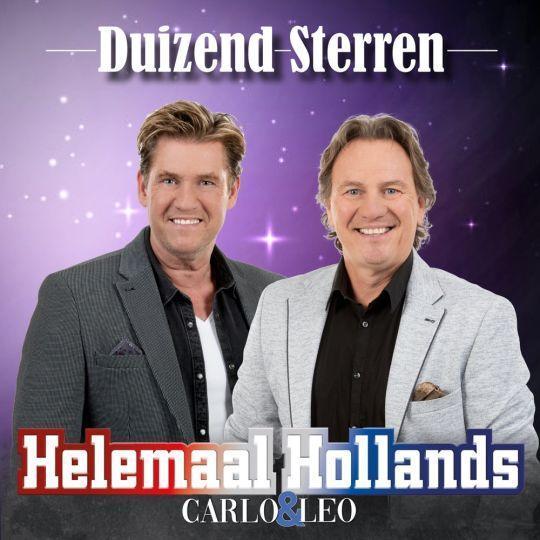 Coverafbeelding Helemaal Hollands - Duizend Sterren
