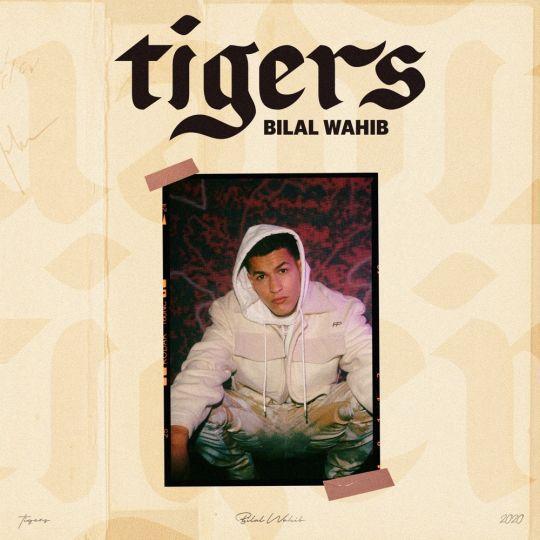 Coverafbeelding Bilal Wahib - Tigers