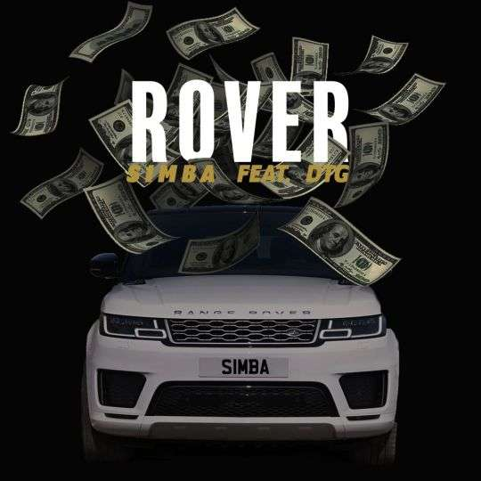 Coverafbeelding S1mba feat. DTG - Rover