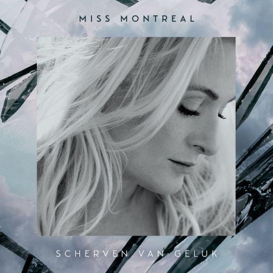 Coverafbeelding Scherven Van Geluk - Miss Montreal