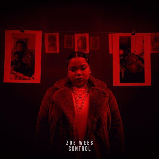 Coverafbeelding Control - Zoe Wees