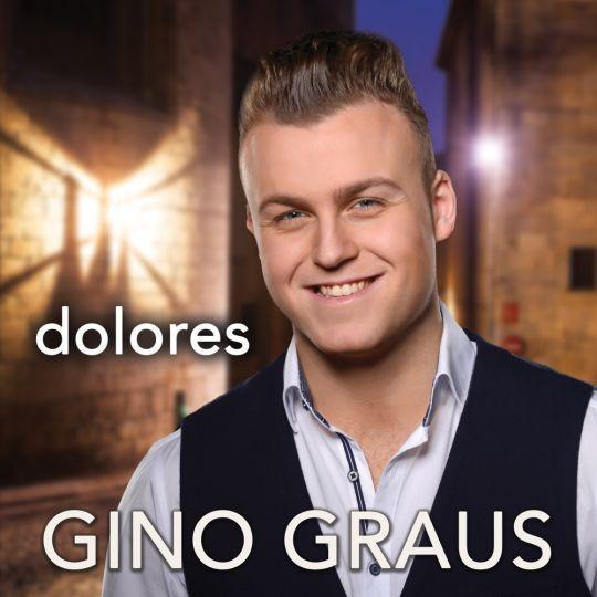 Coverafbeelding Gino Graus - Dolores