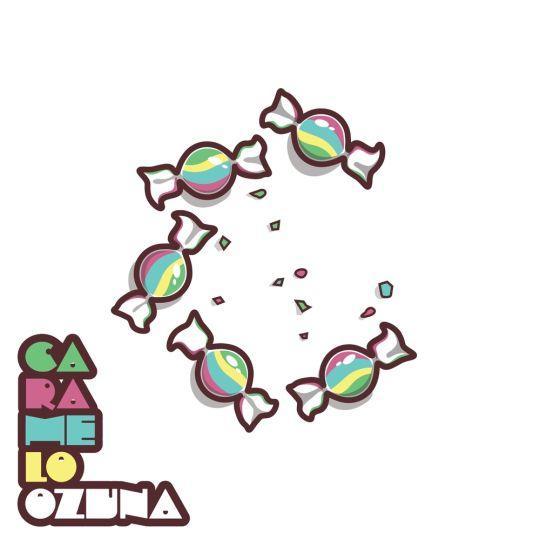Coverafbeelding Ozuna - Caramelo