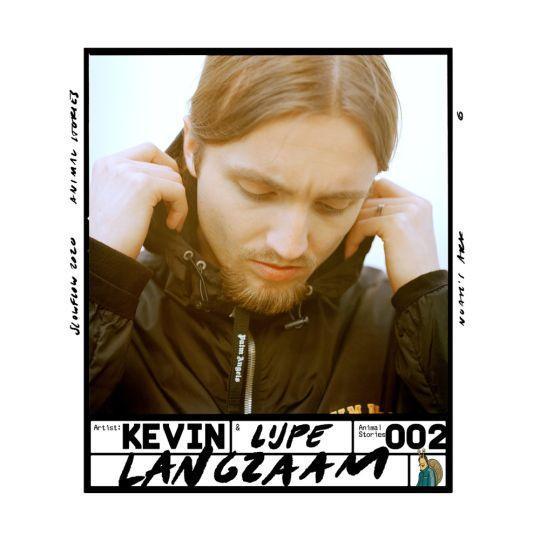 Coverafbeelding Langzaam - Kevin & Lijpe