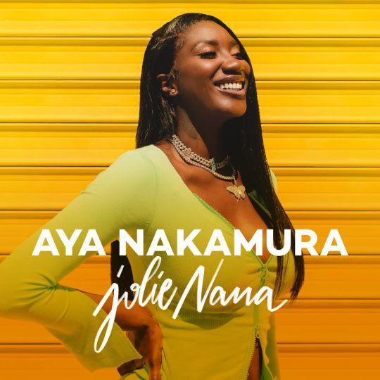 Coverafbeelding Jolie Nana - Aya Nakamura