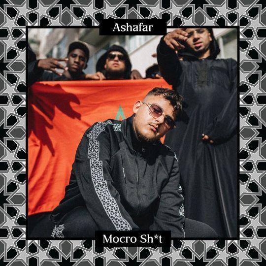 Coverafbeelding Ashafar - Mocro Sh*t