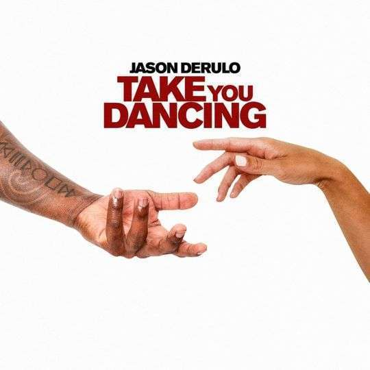 Coverafbeelding Take You Dancing - Jason Derulo