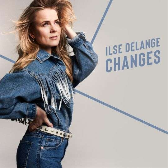 Coverafbeelding Way Back Home - Ilse Delange