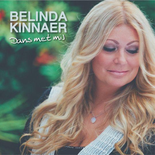 Coverafbeelding Belinda Kinnaer - Dans Met Mij