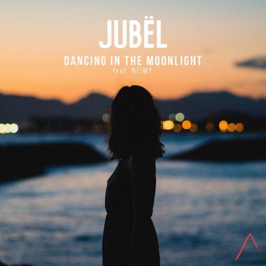 Coverafbeelding Jubël feat. Neimy - Dancing In The Moonlight