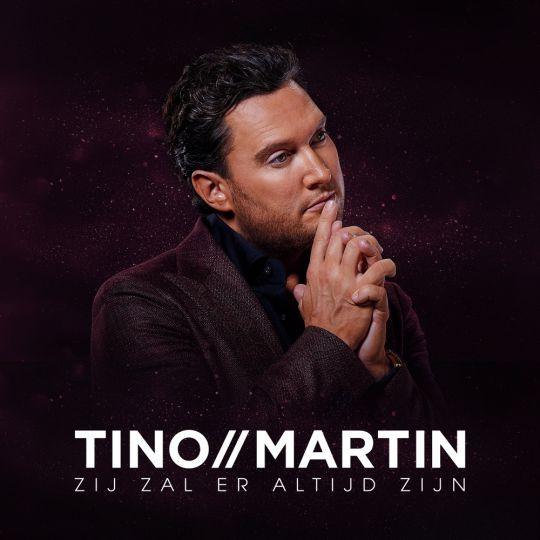 Coverafbeelding Tino Martin - Zij Zal Er Altijd Zijn