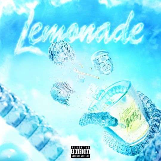 Coverafbeelding Internet Money feat. Gunna, Don Toliver & Nav - Lemonade