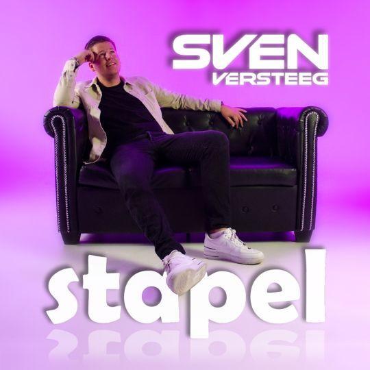 Coverafbeelding Sven Versteeg - Stapel