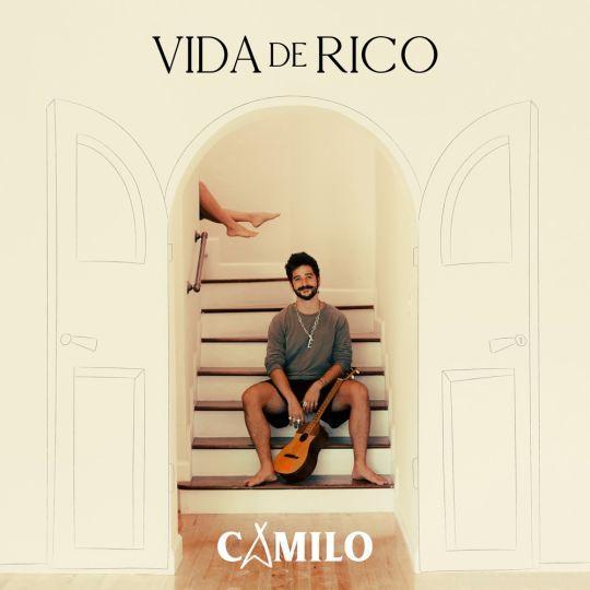 Coverafbeelding Camilo - Vida De Rico