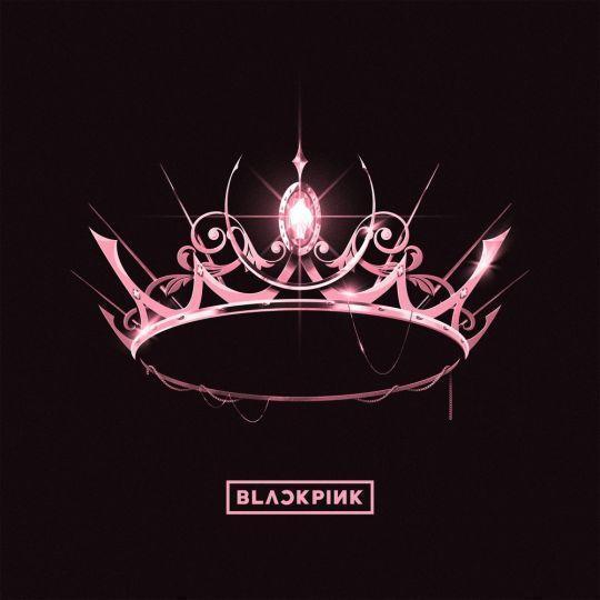 Coverafbeelding Blackpink - Lovesick Girls