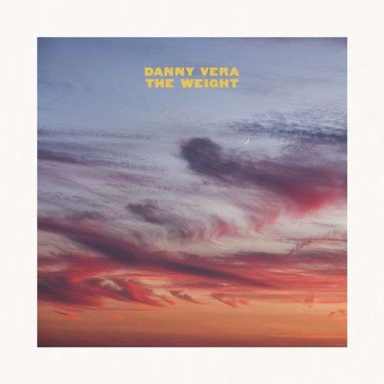 Coverafbeelding The Weight - Danny Vera