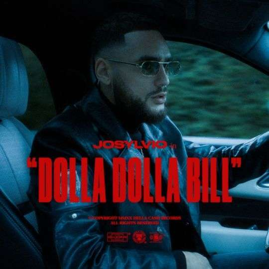 Coverafbeelding Dolla Dolla Bill - Josylvio