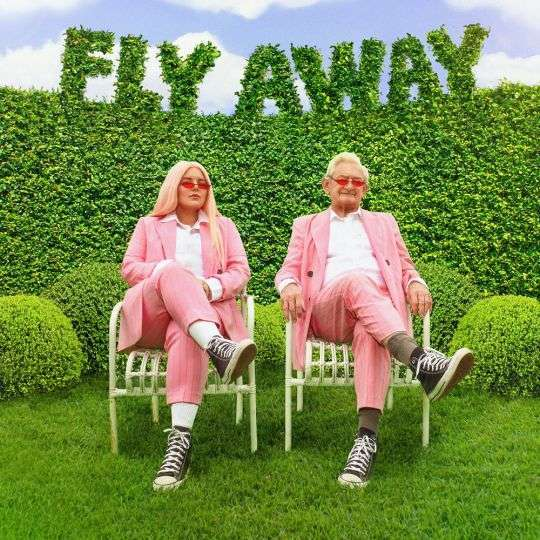 Coverafbeelding Fly Away - Tones And I