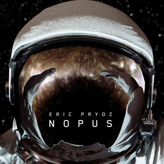 Coverafbeelding Eric Prydz - Nopus