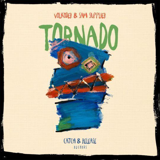 Coverafbeelding Volkoder & Sam Supplier - Tornado