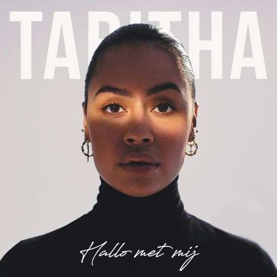 Coverafbeelding Blijf Nog Even Hier - Tabitha Feat. Paskal Jakobsen