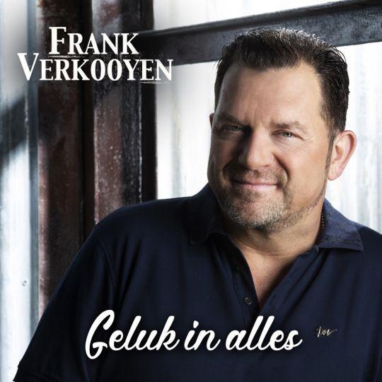 Coverafbeelding Frank Verkooyen - Geluk In Alles
