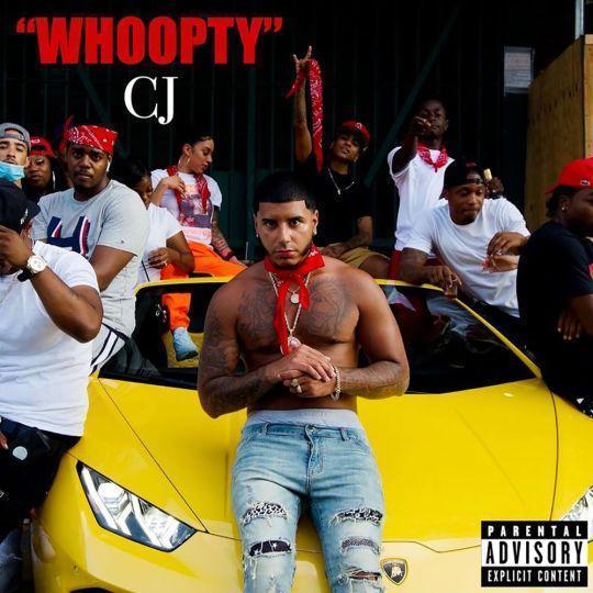 Coverafbeelding CJ - Whoopty