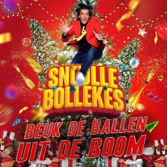 Coverafbeelding Beuk De Ballen Uit De Boom - Snollebollekes