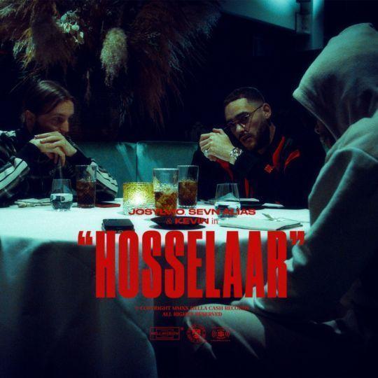 Coverafbeelding Hosselaar - Josylvio, Sevn Alias & Kevin
