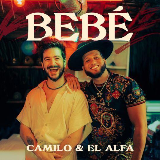 Coverafbeelding Camilo & El Alfa - Bebé