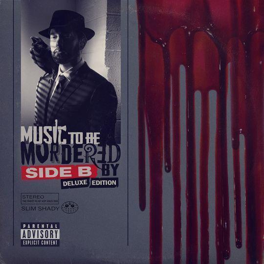 Coverafbeelding Gnat - Eminem