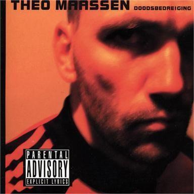 Coverafbeelding Doodsbedreiging - Theo Maassen