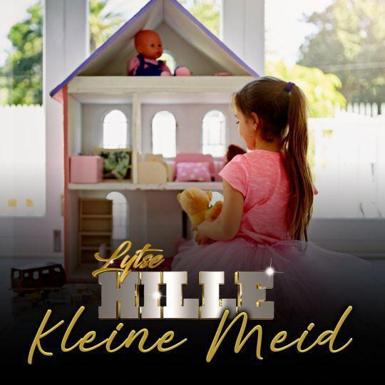 Coverafbeelding Lytse Hille - Kleine Meid