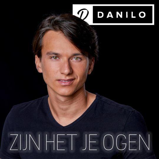 Coverafbeelding Danilo - Zijn Het Je Ogen