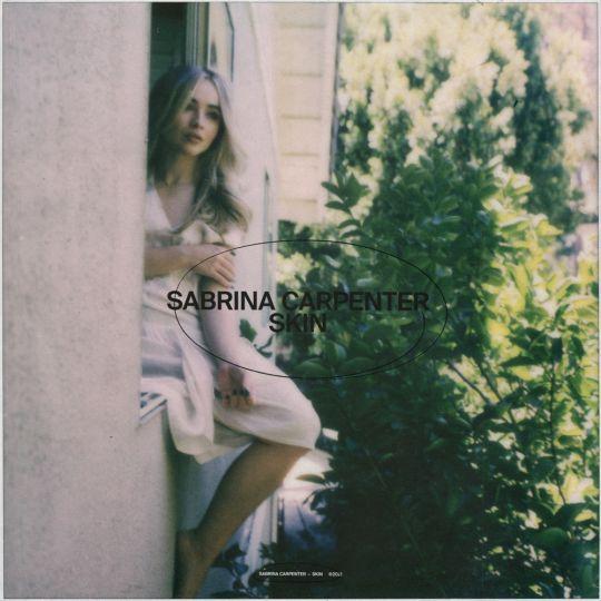 Coverafbeelding Sabrina Carpenter - Skin