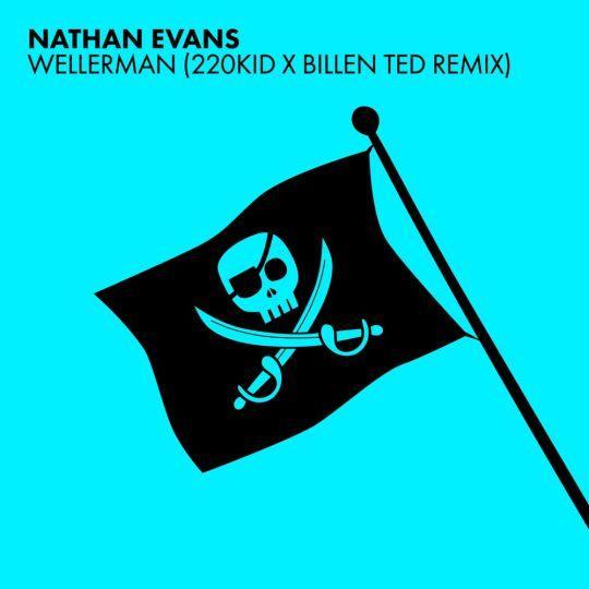 Coverafbeelding Nathan Evans - Wellerman (220Kid x Billen Ted Remix)