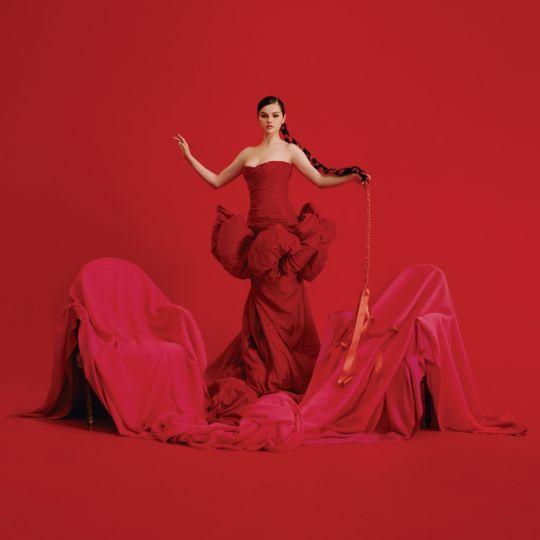 Coverafbeelding Selena Gomez & Rauw Alejandro - Baila conmigo