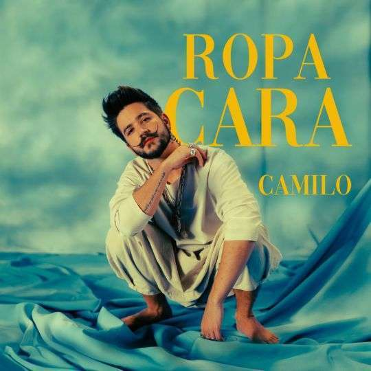 Coverafbeelding Camilo - Ropa Cara