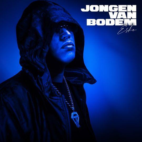 Coverafbeelding Jongen Van Bodem - Esko