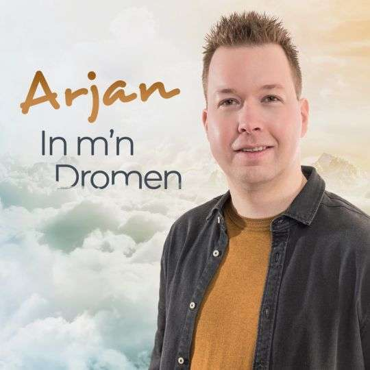 Coverafbeelding Arjan Venemann - In M'n Dromen