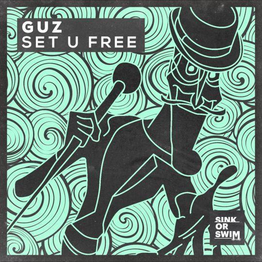 Coverafbeelding Guz - Set U Free