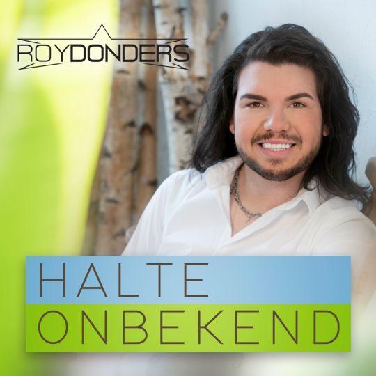 Coverafbeelding Roy Donders - Halte Onbekend