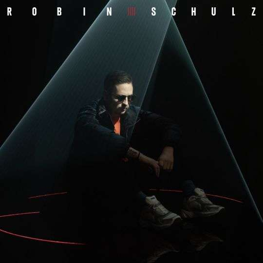 Coverafbeelding Robin Schulz & Felix Jaehn feat. Alida - One More Time