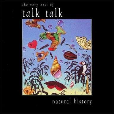 Coverafbeelding Talk Talk - Dum Dum Girl