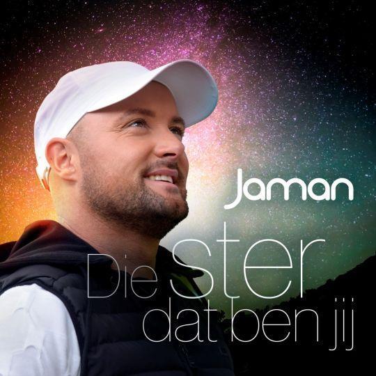 Coverafbeelding Jaman - Die Ster Dat Ben Jij