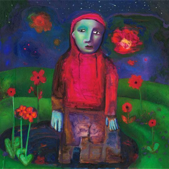 Coverafbeelding Girl In Red - Serotonin